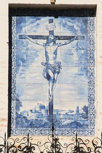Archivo:Santa Cruz Cristo Misericordias Sevilla.JPG