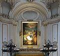 Santa Maria in Trastevere -Natività of Etienne Parrocel.jpg