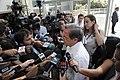 Santiago de Chile, Canciller Ricardo Patiño participó en la reunión extraordinaria de Unasur (13112863555).jpg