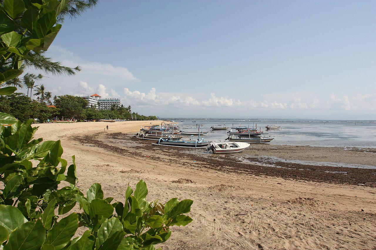 Bali Sanur Beach Resort