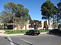 Sara Raynolds Hall, Albuquerque NM.jpg