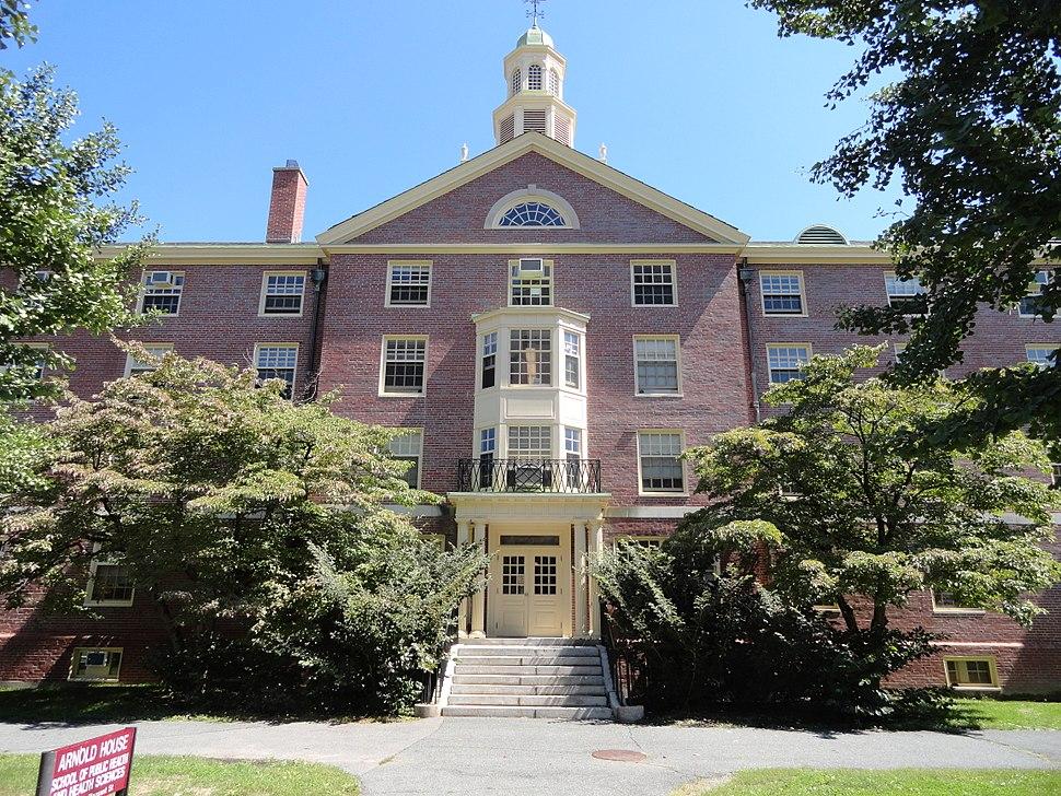 Sarah L. Arnold House