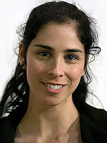 Speaking, sarah silverman nude animated other