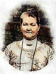 Şayeste Hanım Wife of Ottoman Sultan