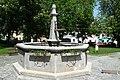 Schenkenfelden Brunnen am Marktplatz.jpg