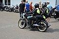 Schleswig-Holstein, Wilster, Zehnte Internationale VFV ADAC Zwei-Tage-Motorrad-Veteranen-Fahrt-Norddeutschland und 33te Int-Windmill-Rally NIK 4058.jpg