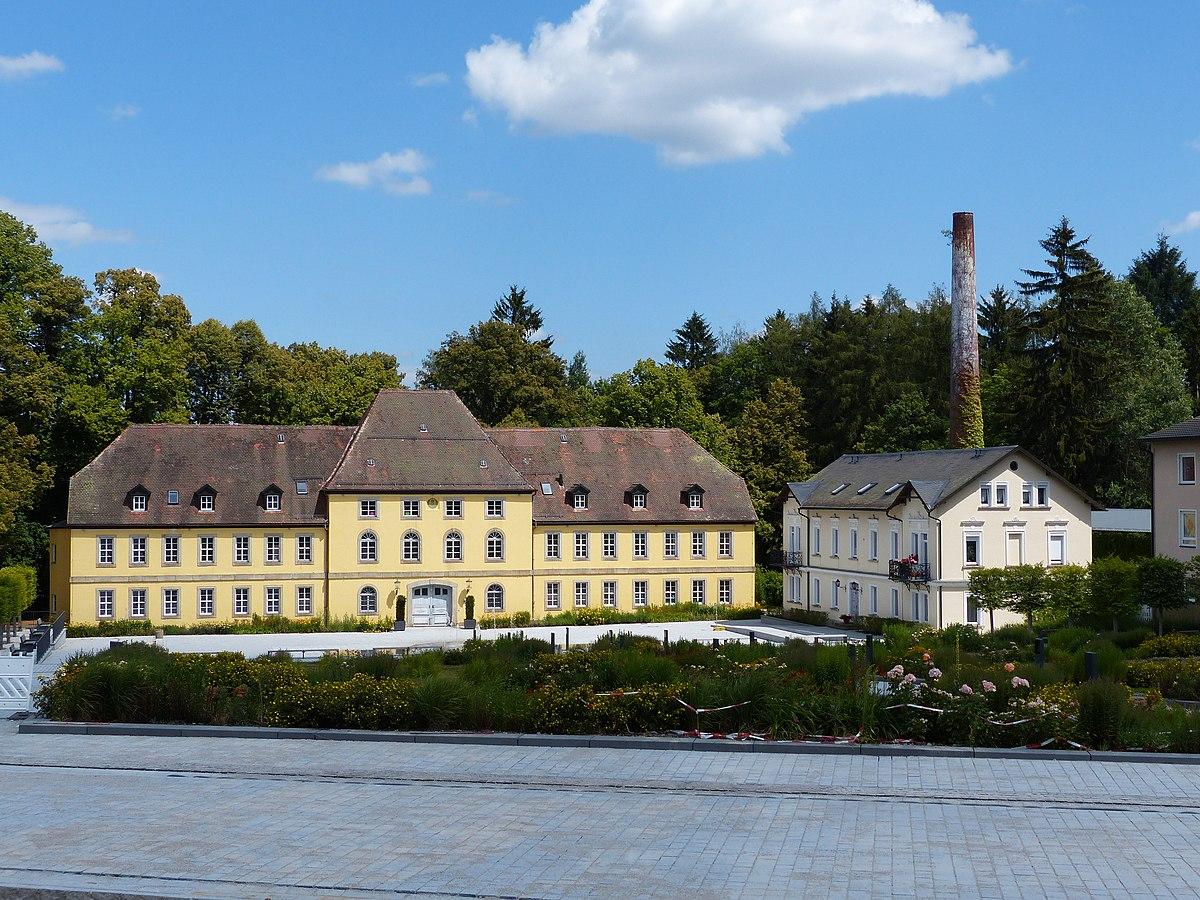 Hotel Bad Alexandersbad Insolvent