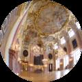 Schloss Rastatt Prunksaal.png