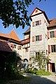 Schloss und Burganlage Gruensberg AB 2011 43.JPG