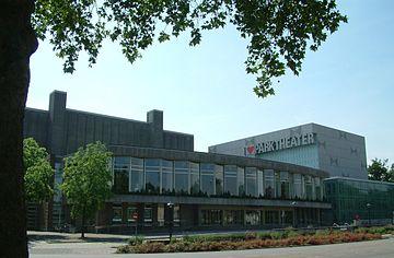 Schouwburg Eindhoven