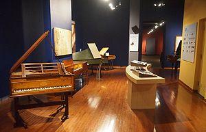 Schubert Club - The Schubert Club Museum of Musical Instruments