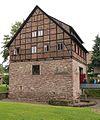 Schulenburg Bodenwerder mit Turmfragment.jpg