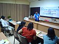 Science Career Ladder Workshop - Indo-US Exchange Programme - Science City - Kolkata 2008-09-17 000055.jpeg