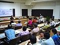 Science Career Ladder Workshop - Indo-US Exchange Programme - Science City - Kolkata 2008-09-17 045.jpeg