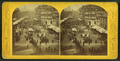 Scollay's square, parade on Decoration Day, from Robert N. Dennis collection of stereoscopic views.png