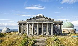 City Observatory - Image: Scotland 2016 Edinburgh City Observatory