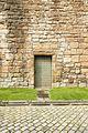 Scotland-2016-Linlithgow Palace (door).jpg