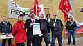 Scottish Labour candidate for Cowdenbeath signs the pledge.jpg
