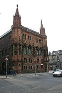 Scottish National Portrait Gallery - geograph.org.uk - 428868.jpg