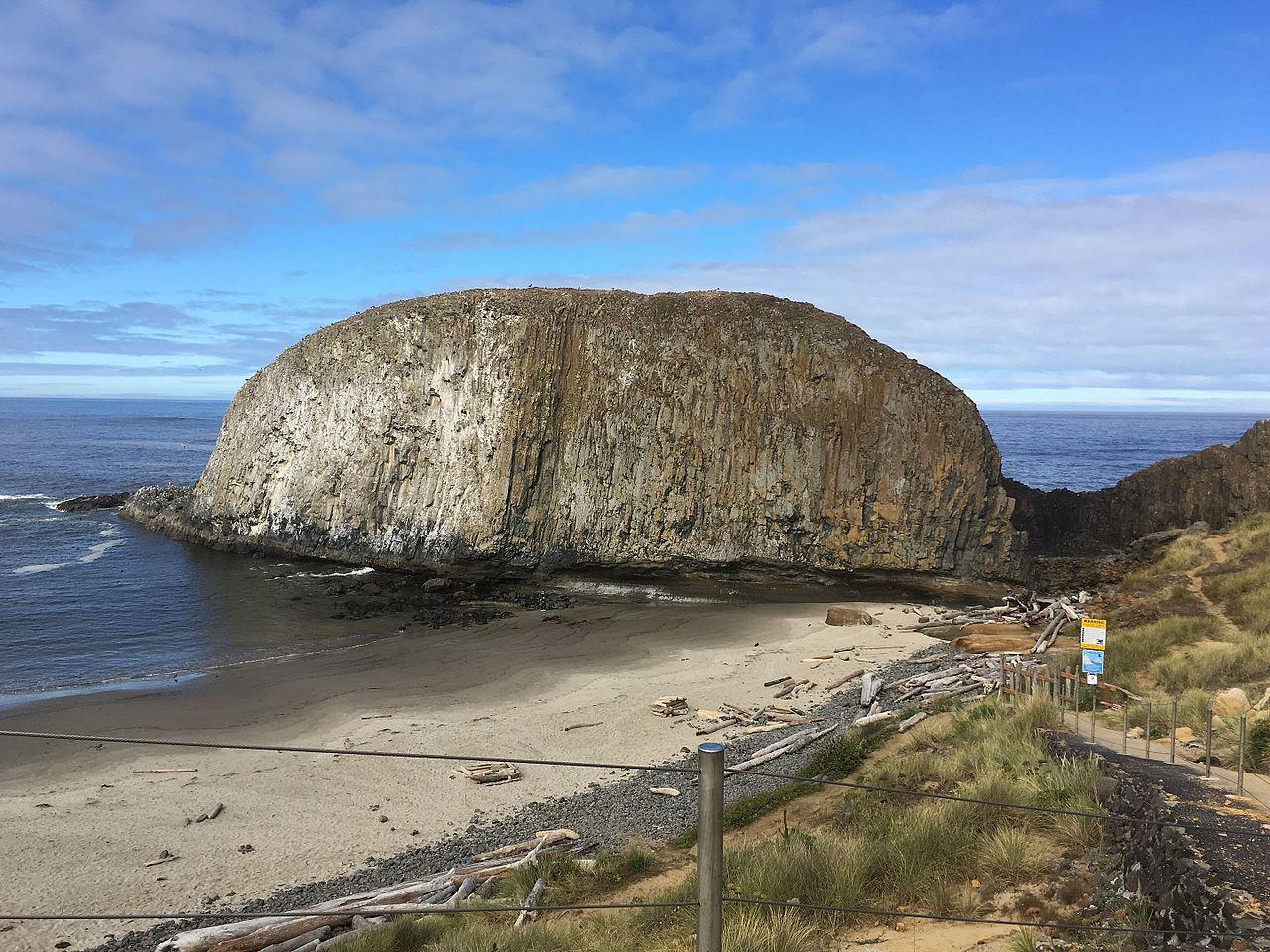Seal Rock Srs Oregon Jpg