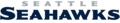 Seattle seahawks wordmark 2012.png