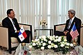 Secretary Kerry & President Varela 2014.jpg