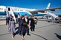 Secretary Pompeo Arrives in Poland (50227534023).jpg