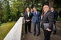 Secretary Pompeo Meets With President Pendarovski (48843099008).jpg