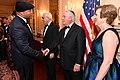 Secretary Tillerson Greets LLCoolJ at the Kennedy Center Honors Dinner.jpg