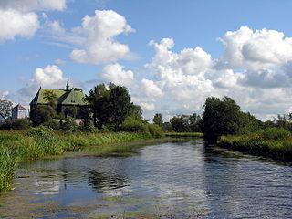 Varduva Sedoje. Foto:Algirdas at lt.wikipedia