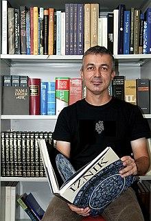 Sedat Bornovalı 2011