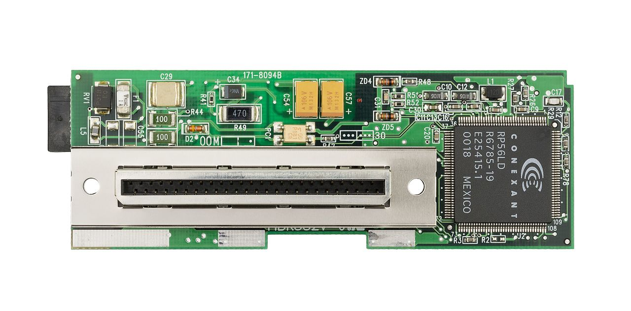 CONEXANT DIALUP MODEM DRIVER FOR WINDOWS 8