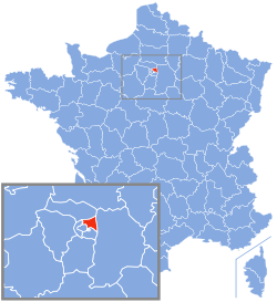 Seine-Saint-Denis-Position.svg