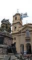 Sepulcro de Manuel Belgrano e Iglesia Santo Domingo.jpg
