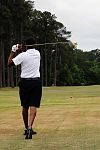 Sergeants Major Golf Tournament chips back onto the Cherry Point greens 140530-M-BN069-009.jpg