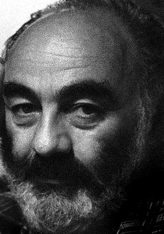 Sergei Parajanov - Image: Sergei Parajanov. 1. Yuri Mechitov