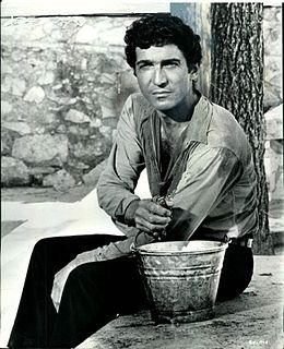 Sergio Franchi filmography