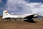 Servicios Aéreos Bolivianos Boeing B-17 Flying Fortress Volpati-1.jpg