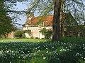 Settrington - Cottage - geograph.org.uk - 166506.jpg