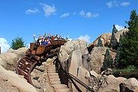 Lijst Van Attracties In Magic Kingdom Wikipedia