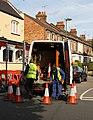 Sewer Survey - geograph.org.uk - 1005545.jpg