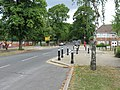 Shaftesbury Avenue, Kenton - geograph.org.uk - 1997779.jpg