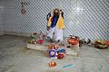 Shani - Shani Mandir - Jadu Nath Hati Smasana Complex - Sankrail - Howrah - 2013-08-11 1453.JPG