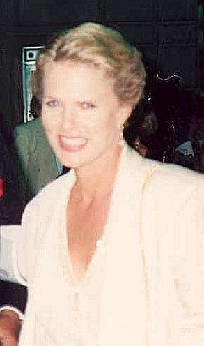Sharon Gless at the 1991 Emmy Awards cropped