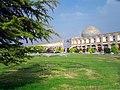 Shaykh Lotfollah Mosque View from Naqsh-e Jahan Square.jpg