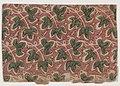 Sheet with overall leaf pattern Met DP886669.jpg