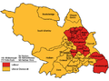 Sheffield UK local election 1999 map.png