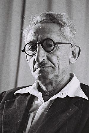 Shlomo Lavi - Image: Shlomo Lavi