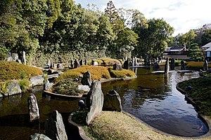 Matsunoo-taisha - Image: Shofuen Matsuo taisha Kyoto Japan 01s 3