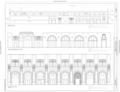 Shoreland Arcade, 120 Northeast First Street, Miami, Miami-Dade County, FL HABS FL-573 (sheet 6 of 10).png